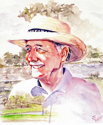 Gentleman Joe Lee 1922-2003